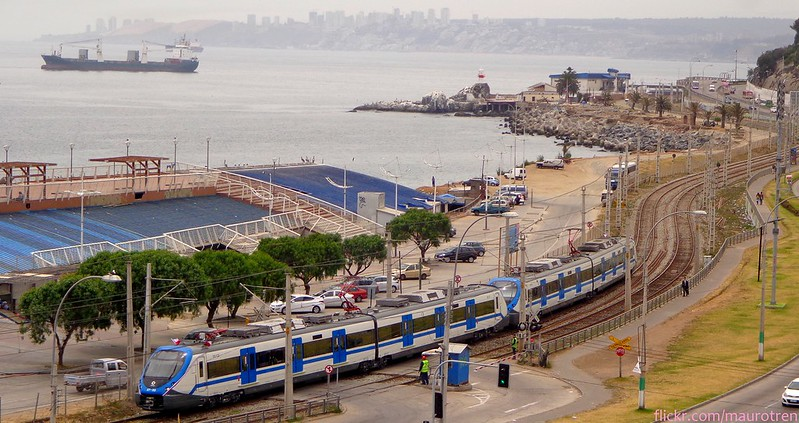 tren valparaiso