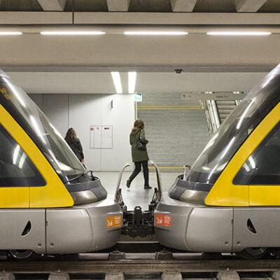 metro do porto eurotram