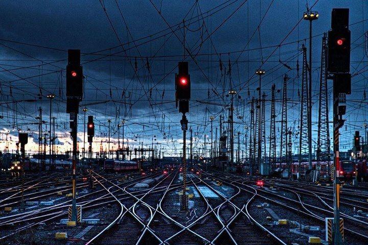 Fundacion Ferrocarriles Españoles
