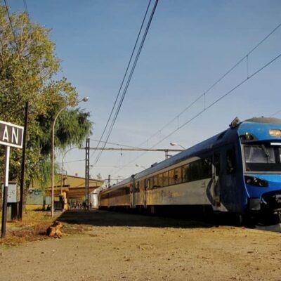 Estacion Chillan