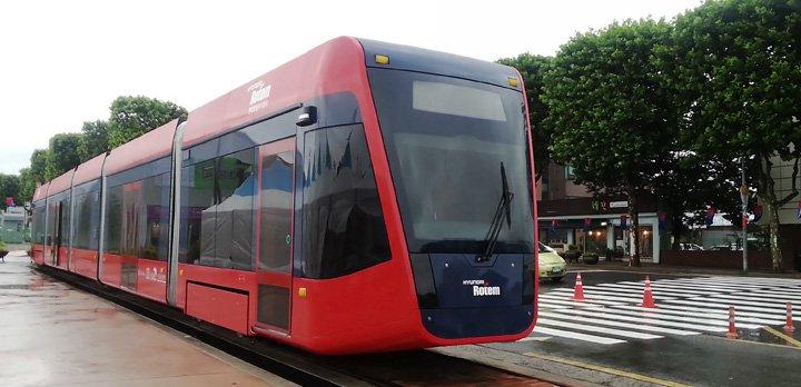 Corea financiaría tren Asunción Ypacaraí