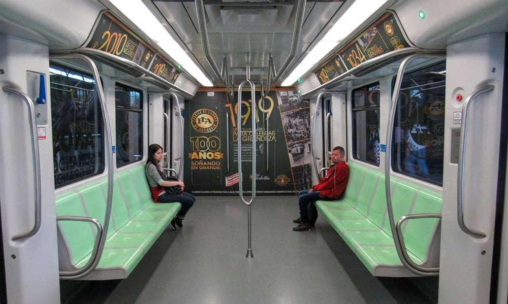 Metro Medellin