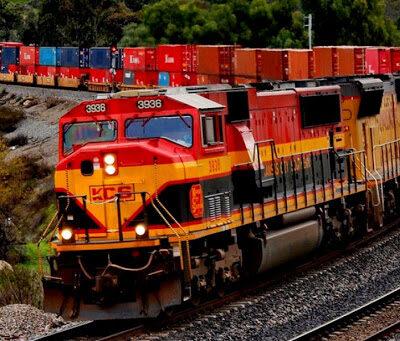 trenes mexico