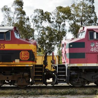 Sistema Nacional de Indicadores Ferroviarios