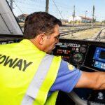MEDWAY trenesonline