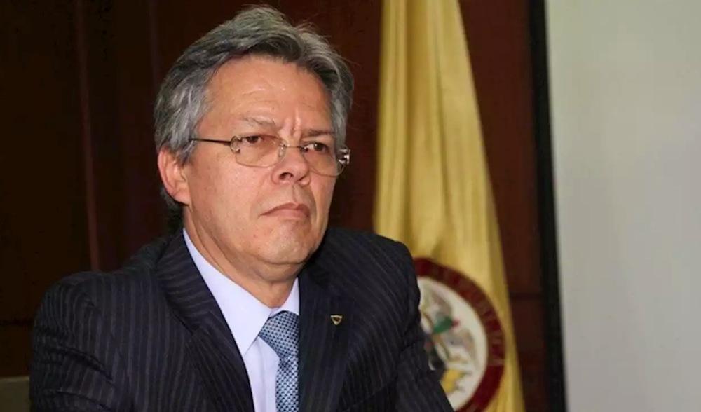 LEONIDAS NARVAEZ