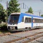 TREN MELIPILLA trenesonline