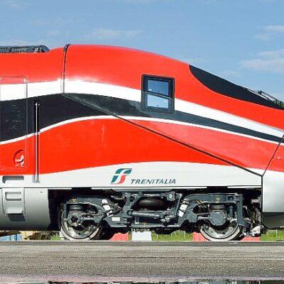 ILSA RAIL trenesonline