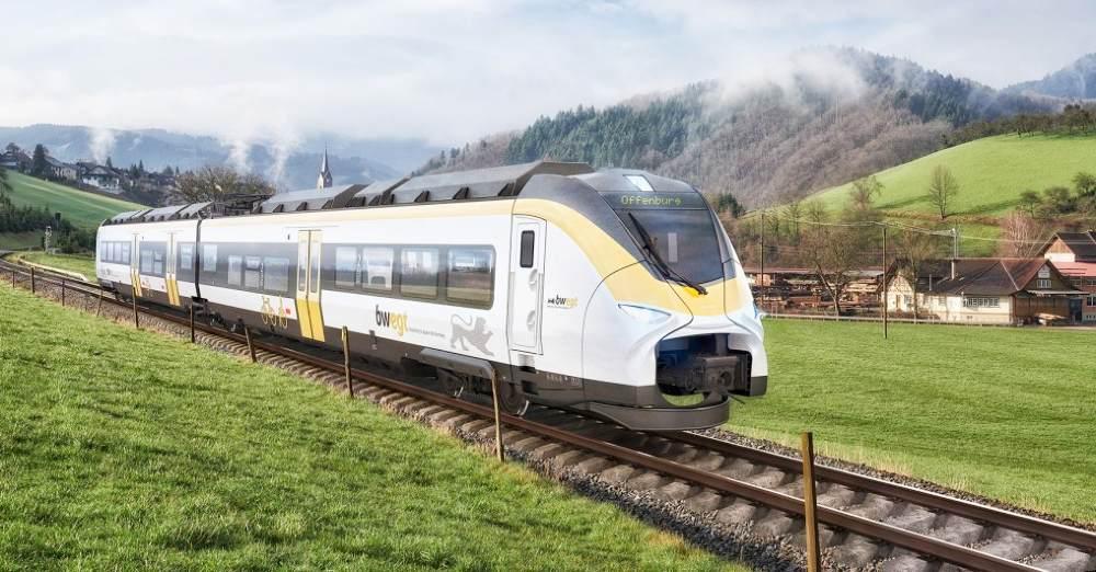 SIEMENS MIREO trenesonline