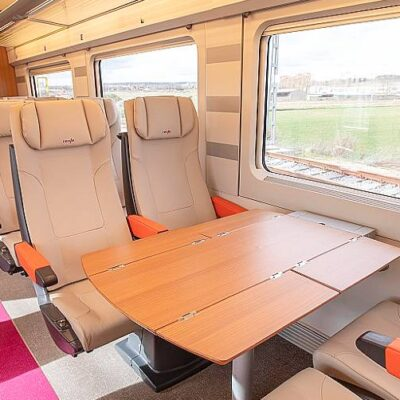 RENFE AVLO trenesonline