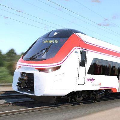 ALSTOM 2021 trenesonline