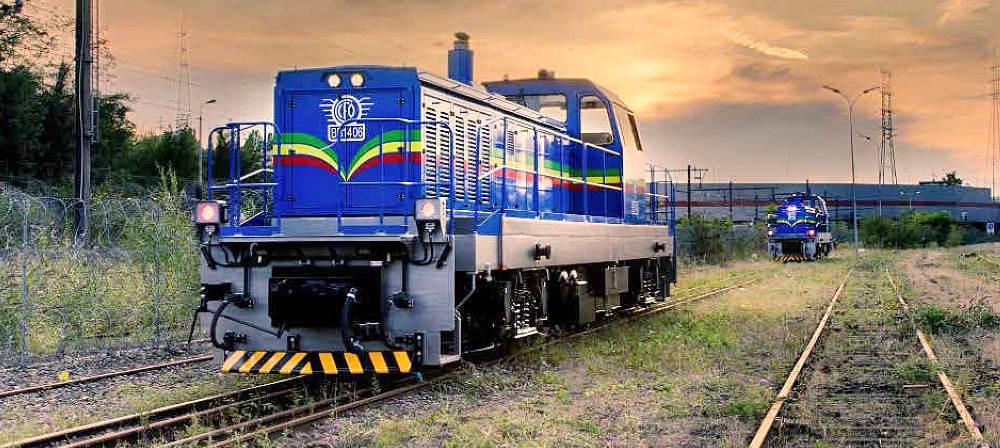 COCKERILL trenesonline