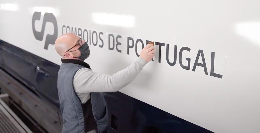 COMBOIOS DE PORTUGAL trenesonline