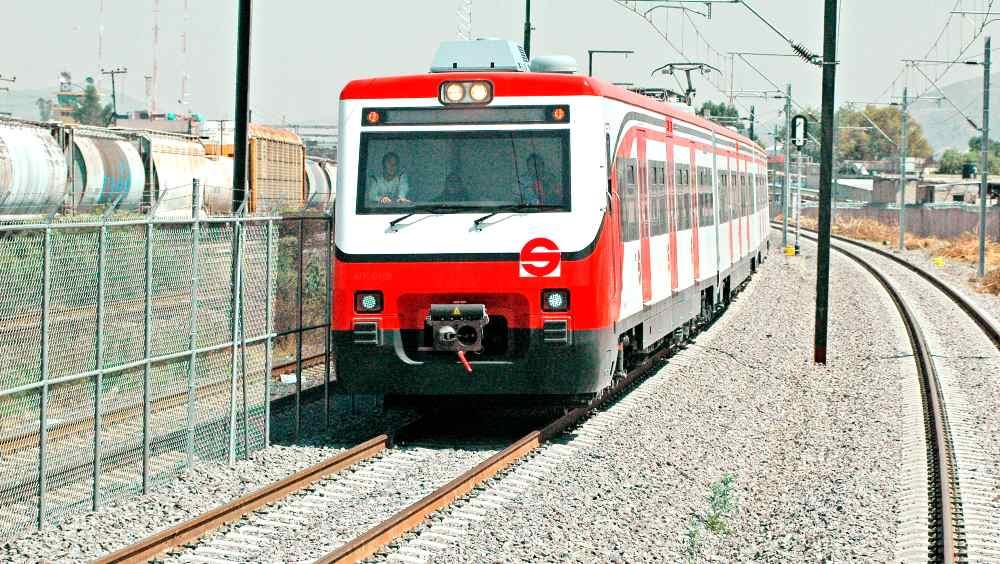 FERROCARRIL SUBURBANO trenesonline