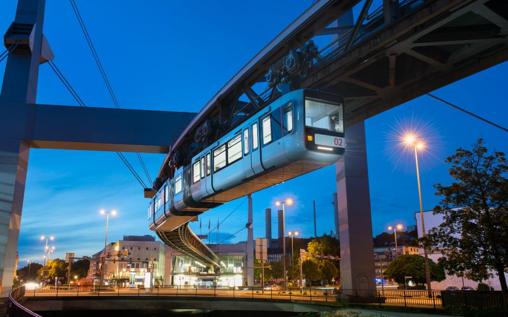 KNORR-BREMSE trenesonline
