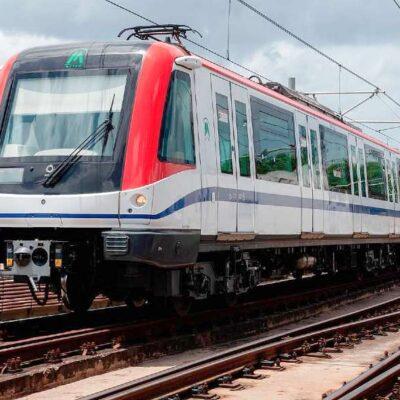 ALSTOM SANTO DOMINGO trenesonline