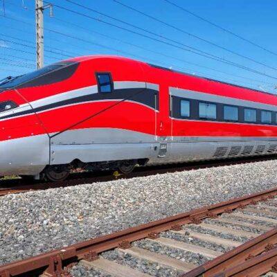 ILSA RAIL ETR400 01 trenesonline
