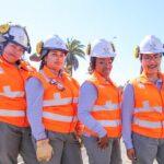 FCAB abre la oportunidad para que jóvenes de la región de Antofagasta se incorporen a el más importante empresa logística del norte de Chile.
