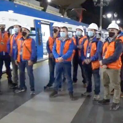 TRENES DE CHILE trenesonline