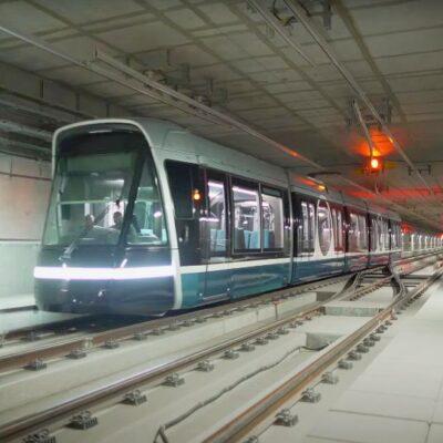 ALSTOM MASTRIA trenesonline