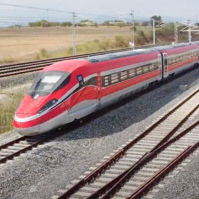 ILSA 01 HITACHI RAIL trenesonline
